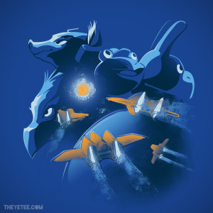 theyetee_the-great-fox-four_1396502119.full