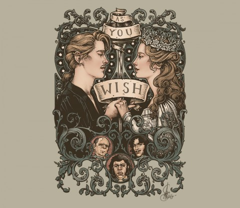 teefury_one-true-love_1464667851.full