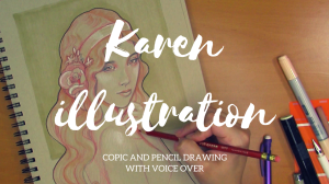 youtubethumbnail_karen-illustration